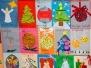 Bożonarodzeniowa kartka świąteczna