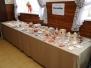 Ceramika – wystawa powarsztatowa