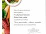 Nasze sandomierskie – kulinaria regionalne 2018