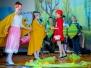 Wręczenie nagród dzieciom i młodzieży wyróżnionym w plastycznym konkursie wielkanocnym 2017
