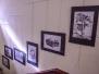 Wystawa prac rysunkowych